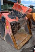 Allu SC 3-15, 2008, Прочее дорожностроительное оборудование