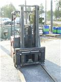 Nissan GN01L16HQ, 2005, Electric forklift trucks