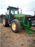 John Deere 8400, 1998, Tractores