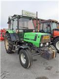 Deutz-Fahr DX3.90, 1988, Tractores