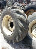 Pneu 16.5-24, Neumáticos, ruedas y llantas