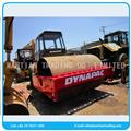 Dynapac CA 251 D, 2015, Twin drum rollers