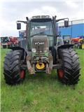 Fendt 818, 2005, Traktorid