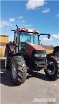CASE IH MAXXUM 100 C, 2001, Traktorer