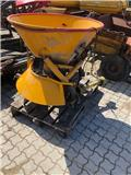 Bogballe FS 220, Розсіювачі солі та піску