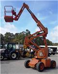 Haulotte HA 12 PX, 2002, Elevadores braços articulados