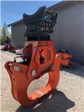 Westtech Woodcracker W1350, 2019, Mašine za kleščenje grane stabla