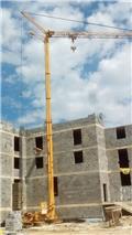 Liebherr 32 K, 1992, Stavební jeřáby