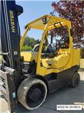 Hyster S 70 FT, 2009, LPG heftrucks