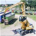 Komatsu PW220, 2006, Excavadoras de manutención