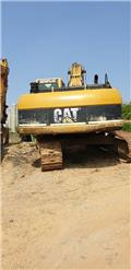 Caterpillar 325 CL, 2005, Beltegraver