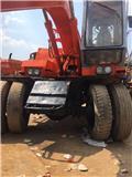 Hitachi EX 100 W D-1, 2008, Excavadoras de ruedas