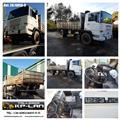 Pegaso 1223, 1990, Dump Trucks