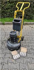 Schwamborn Betonschleifmaschine DSM 430 SL, 2010, Andere