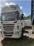 Scania R 560 LB, 2013, Chassis