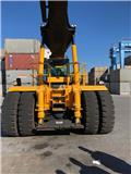 Clark Omega RS70 B335S, 2012, Reach Stackers