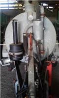 Kotte 8000 Liter, 1996, Gülletankwagen