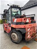 Kalmar DCD 136-6, 2002, Diesel Forklifts