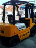 TCM -, Forklift trucks - others
