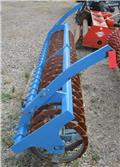 Lemken TPW 500, Towed vibratory rollers