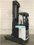 UniCarriers 200DTFVMF845UMS, 2014, Reach trucks