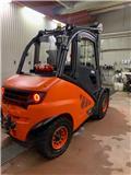 Linde H50D, 2013, Dieseltrukit