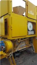 SIMESA Asphalt plant  80 t / h discontinue, 1990, Mezcladoras de asfalto