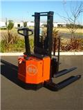 Raymond 20, Truck mounted forklifts