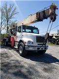 Freightliner FL 112, 1998, Other Cranes and Lifting Machines