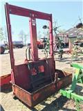 BvL 195 DW, 2006, Animal feeders