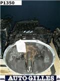 ZF Getriebe 16 S 181 / 16S181 MAN、1995、齒輪箱