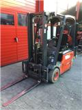Linde E15, 2012, Electric forklift trucks