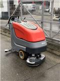 Hako B 70, Scrubber dryers
