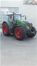 Fendt 936 Vario TMS, 2011, Tractors