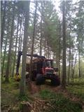 Valmet 860, 2008, Forsttraktoren