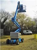 Genie Z 45/25 BI, 2008, Articulated boom lifts