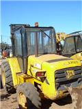 JCB 926, 2000, Forklift trucks - others