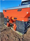 Kuhn Axis 30.1, 2012, Mineral spreaders