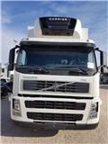 Volvo FM9 300, 2007, Reefer Trucks