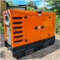 Sdmo R 66 C3, 2013, Diesel Generators