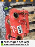 Other Power-Tilt passend Lehnhoff MS03 für Bagger, Egyéb alkatrészek