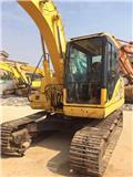 小松 PC130-7、2010、履带挖掘机