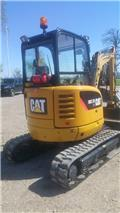 Caterpillar 302.7 D, 2014, Mini pelle < 7t