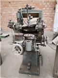Masina de rabotat poansoane B8810-1, Pomoćne mašine