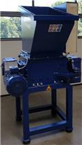 Wagner Shredder WTS 500 DEMO / Udstillings Maskine, 2018, Affaldskværn