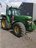John Deere 6610, 2001, Traktory