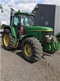 John Deere 6610, 2001, Traktorok