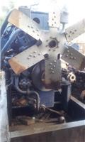 三菱 Genset、1990、ディーゼル発電機