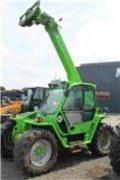 Merlo 34.7 TOP, 2012, Teleskoplæssere til landbrug