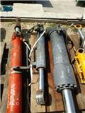 Mecalac Siłownik Mecalac Hydraulic cylinder 94 60 60, Hydraulics